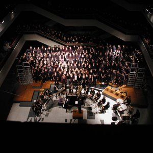 Bild för 'Chor Und Orchester Gymnasium Neufeld'