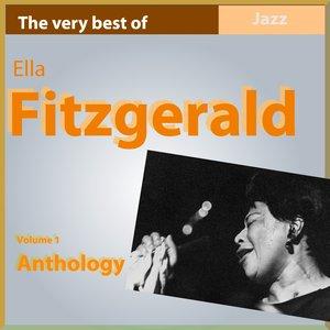 Image for 'Ella Fitzgerald Anthology, Vol. 1'