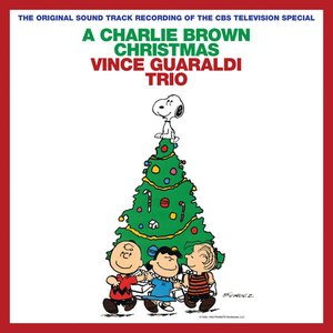 Immagine per 'A Charlie Brown Christmas (Remastered & Expanded Edition)'