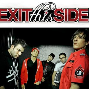 Image for 'exit this side'