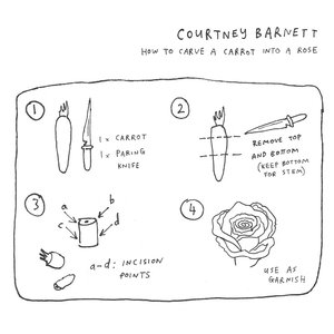 Image for 'How to Carve a Carrot Into a Rose'