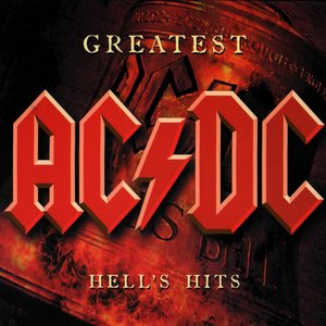 Image for 'Greatest Hell's Hits'