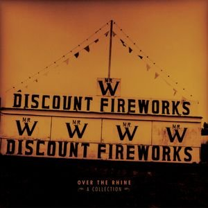 Image for 'Discount Fireworks: A Collection'