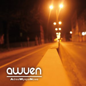 Image for 'AWUEN'