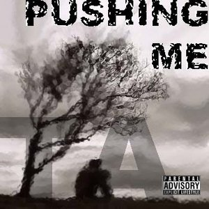 Image for 'Pushing Me [FREE PROMO Single]'
