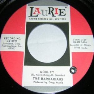 Image for 'Moulty'
