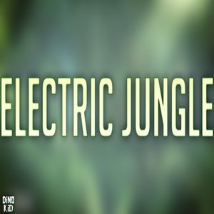 Image for 'Electric Jungle'