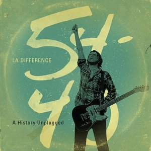 Image for 'La Difference: A History Unplugged'