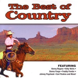 Image for 'The Best Of Country'
