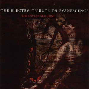 Image pour 'The Divine Machine - The Electro Tribute to Evanescence'