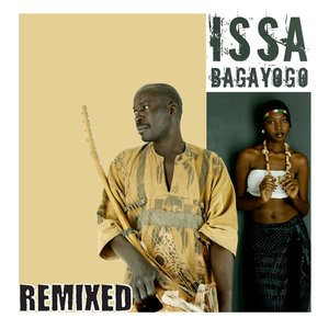 Image for 'Issa Remixed'