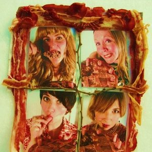 Image for 'Meat Curtains'