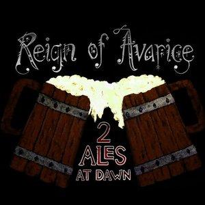 Imagen de 'Reign of Avarice'