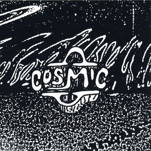 Image for 'Cosmic Drag'