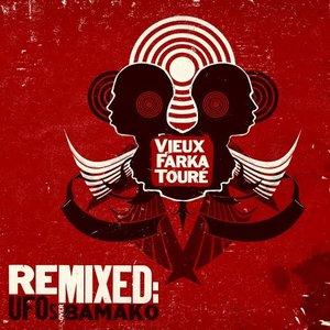 Image for 'Dounia (Cheb i Sabbah's Africa Unite Remix)'