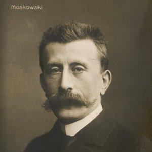 Image for 'Moritz Moszkowski'