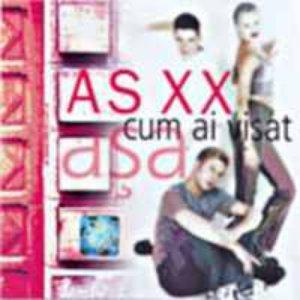 Bild för 'As XX'