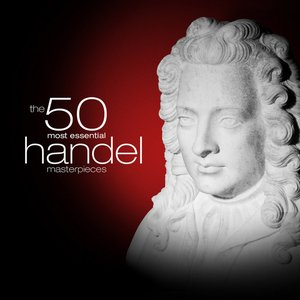 Image for 'Concerto No. 11 in G Minor for Organ and Orchestra, HWV 310, Op. 7: III. Minuet'