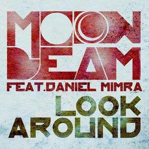 Image for 'Moonbeam feat. Daniel Mimra'