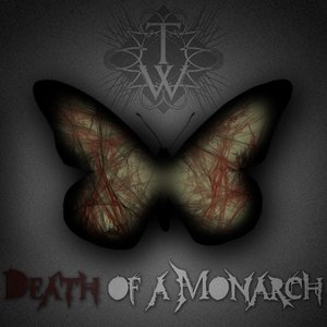 Image for 'Death of A Monarch'