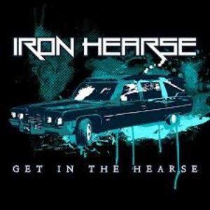 Immagine per 'Get in the Hearse'