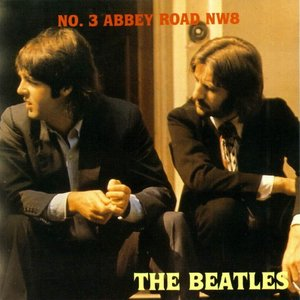 Image for 'No. 3 Abbey Road NW8'