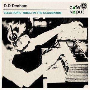 Image for 'D.D.Denham'