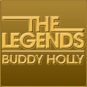 Image for 'The Legends Buddy Holly'