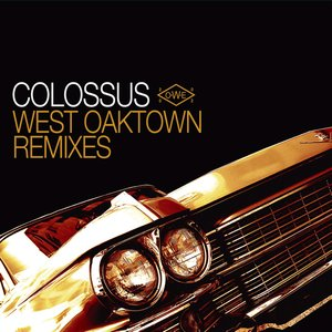 Image for 'West Oaktown Remixes'