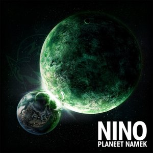 Image for 'Planeet Namek'
