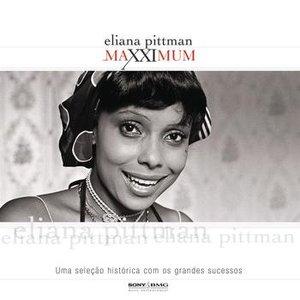 Image for 'Maxximum - Eliana Pittman'