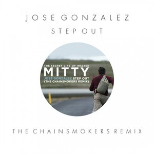 Image for 'Step Out (The Chainsmokers Remix)'