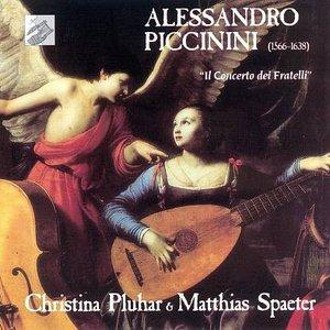 Image pour 'Il Concerto dei fratelli'