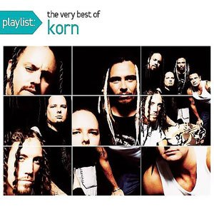 Image pour 'The Very Best Of Korn'