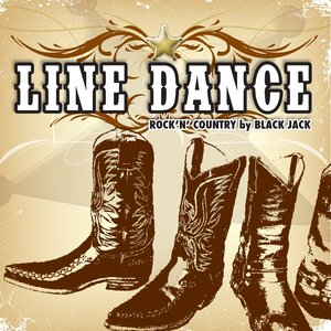 Image for 'Line Dance (Rock 'n' Country)'