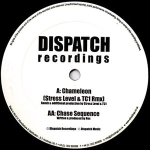 Image for 'Chameleon (Stress Level & TC1 Remix) / Chase Sequence'