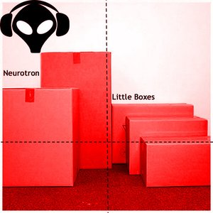 Image for 'Little Boxes'