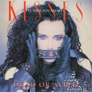 Image for 'I'll Save You All My Kisses (The Long Wet Sloppy Kiss Mix)'