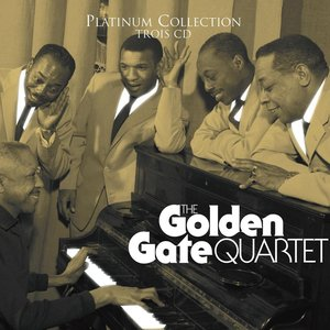Image for 'Platinum Golden Gate Quartet'