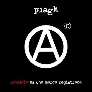 Immagine per 'Rebeldía Es Una Marca Registrada'