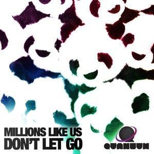 Image pour 'Don't Let Go'