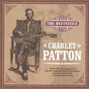 Imagem de 'The Definitive Charley Patton'