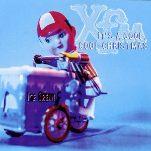Image for 'It's a Cool, Cool Christmas'