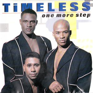 Image for 'One More Step'