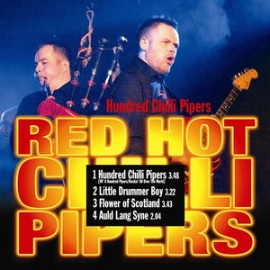 Image for '100 Chilli Pipers'