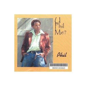 Bild für 'U PhiL Me'