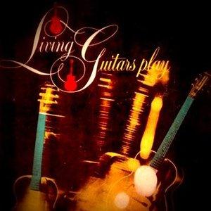 Image for 'Living Guitars'