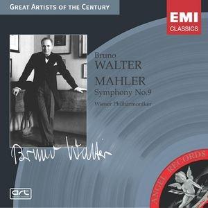 Image for 'Mahler:Symphony No.9'