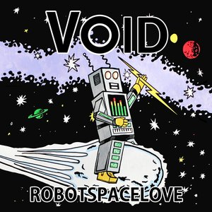 Image for 'Robotspacelove'