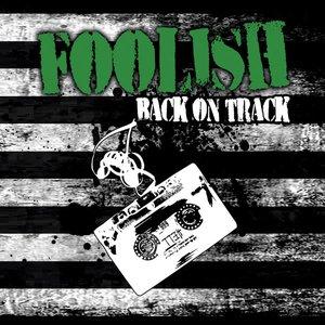 Image for 'Back on track'